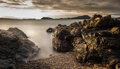 Kawakawa Bay Auckland (kiwibloke888) Tags: fujixt1 xf1855mm longexposure kawakawa seashore ndfilter nd400 newzealand