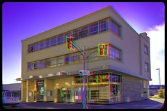 Sudbury Art Deco Heritage Architecture 3-D / Anaglyph / Stereoscopy / HDR / Raw (Stereotron) Tags: north america canada province ontario sudbury greatersudbury streetphotography architecture modern modernism building heritage 20th century anaglyph anaglyph3d redcyan redgreen optimized anaglyphic anabuilder 3d 3dphoto 3dstereo 3rddimension spatial stereo stereo3d stereophoto stereophotography stereoscopic stereoscopy stereotron threedimensional stereoview stereophotomaker stereophotograph 3dpicture 3dglasses 3dimage twin canon eos 550d yongnuo radio transmitter remote control synchron in synch kitlens 1855mm tonemapping hdr hdri raw