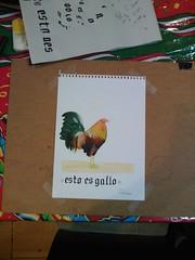 Esto es Gallo (Luis Piedras) Tags: acuarela gallo gallos gallosdepelea art arte watercolor draw dibujo rooster