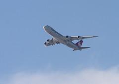Cargolux / Boeing 747-8R7(F) / LX-VCG (vic_206) Tags: lxvcg boeing7478r7f cargolux canoneos7d canon300f4liscanon14xii