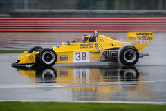 HSCC Silverstone Finals 16.10.16 (Ian Garfield - thanks for over 1 Million views!!!!) Tags: ian garfield photography hscc historic sports car club motor sport motorsport cars classic silverstone racing circuit formula ford touring lotus finals race auto