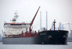 BALTIC FAITH (Dutch shipspotter) Tags: merchantships tankers