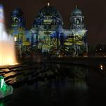 Schinkel Fontäne vorm Berliner Dom thumbnail