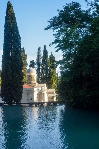 Church of Simon the Zealot, Novy Afon, Abkhazia