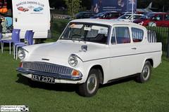 1967 Ford 105e Anglia (cerbera15) Tags: sywell classic pistons props 2016 ford 105e anglia