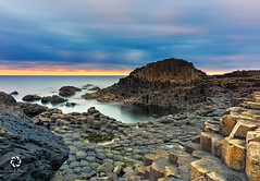 The Giants Causeway Northern Ireland (Frederick Bancale) Tags: worldsbest causewaycoast giantscauseway northernireland antrim worldheritagesite unesco rocks seascapes landscapes
