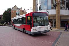 IMGP5420 (Steve Guess) Tags: kingstonuponthames surrey london gb uk bus ns abellio pegasus dart dennis east lancs