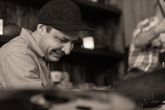 20161012-205030 (cmxcix) Tags: atanaspopov curlyphotography jazz music nikon nikond750 nikonfx originaljazz teahouse wednesdayjazz indoors sofia sofiacity bulgaria bg