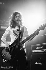 Massive @ Rock City Basement (Nottingham, UK) on October 3, 2016 (PureGrainAudio) Tags: massive rockcitybasement nottingham uk october3 2016 concertphotography concertpics photography liveimages photos pics rock hardrock oliviajohnston puregrainaudio