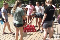 "DSCF0016 (Brittany ""Aviia"" Forsyth) Tags: ontario canada muskokas baysville cairn camp camping kids summer glenmhor payitforward music art dance drama madd"