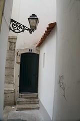 cerca moura (miza monteiro) Tags: lisboa lisbon lisbonne cerca cercamoura muralha