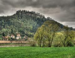 Festung Knigsstein HDR (wyshix) Tags: ex schweiz nikon sigma 1750 hdr schsische d7100 knisstein