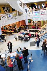2013 Undergraduate Research & Arts Celebration (westminster.college) Tags: arts celebration research presentations capstone undergraduate westminstercollege 2013 urac undergraduateresearchandartscelebration undergraduateresearchartscelebration