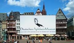 Deutsches Apfelweinmuseum in Frankfurt am Main (ApfelweinMuseum) Tags: museum frankfurt haus altstadt fra frankfurtammain römerberg ffm apfelwein ebbelwoi äppler stöffsche ebbelwei stöffche apfelweinmuseum deutschesapfelweinmuseum hausderapfelweinkultur apfelweinkultur