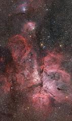 Carina Panorama (ignacio_db) Tags: deepspace Astrometrydotnet:status=solved Astrometrydotnet:version=14400 competition:astrophoto=2013 astro:gmt=20130317t0000 astro:subject=etacarina Astrometrydotnet:id=alpha20130545418914