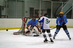 April 2013 - Nordiques vs Whalers (Keith_Beecham) Tags: usa hockey kevin unitedstates pennsylvania april hatfield whalers nordiques inhouse springleague 2013 hatfieldiceworld