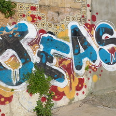 P1010186 (signaturen) Tags: graffiti lisboa lisbon lissabon wallpaintings wandmalereien