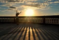 Alma nueva. (* Pupilas Lejanas *) Tags: sunset sky sun sol me argentina clouds contraluz atardecer moments yo sanluis cielo nubes dreams puestadesol walkingonsunshine  pupilas d3000 cuandonoestoydetrasdelacamara whenimnotbehindthecamara ysiguenlosatardeceres