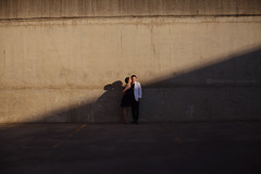 Nicole + Archie (Jessica Lutz Photography) Tags: lighting light portrait love beauty photography 50mm engagement engaged fiance