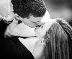 Zach & Alexia (jrlowe14) Tags: blackwhite engagement kissing details younglove romantic inlove pullenpark raleighnc firstkiss kissingcouple crazylove coupleinlove canonphotography canon35l canon6d