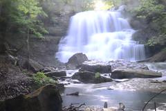 DSC_9265 (Luella Maria) Tags: falls waterfalls decew