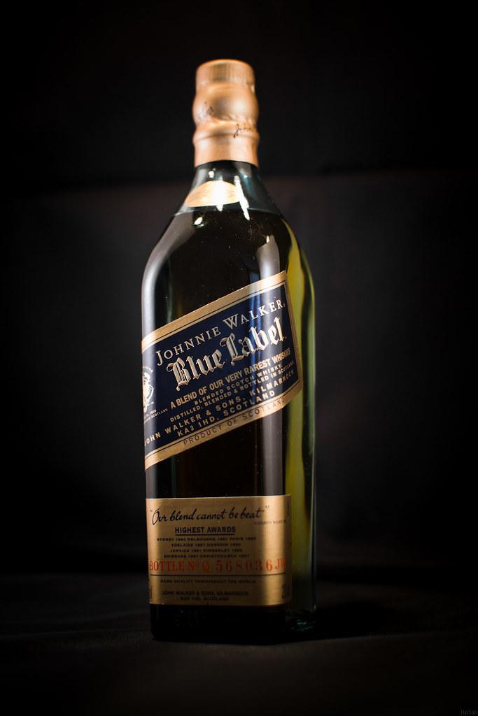 906f45054157 Johnnie Walker Blue Label (Jur 1989) Tags  blue label walker whisky johnnie