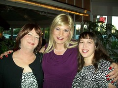 Laura, Susan & Laura (susanmiller64) Tags: trip friends vacation lasvegas susan cd crossdressing transgender miller crossdresser gender tg divalasvegas