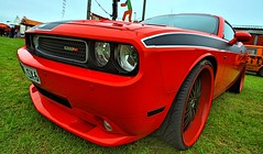 Dodge Challenger SRT8 3 (Hoenska) Tags: auto cars car us dodge mopar autos challenger uscar uscars