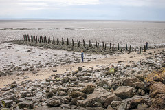 mum and dad at st brides sea front (grahamdale74) Tags: alyssia caitlin chel roy joan mum dad 2016 south wales