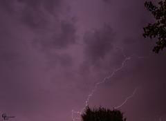 clair (Gpaulo08) Tags: clair lumire longexposure color canon ciel cloud nuit night nuage nightscape lightning ardennes foudre orage storm thunderstorm