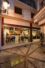 Marbella Old Town: Jamon Shop 1 (rq uk) Tags: rquk nikon d750 costadelsol spain nikond750 afsnikkor1835mmf3545ged marbella oldtown jamon shop