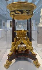 Lens (Pas-de-Calais) - Muse du Louvre-Lens - Jardinire (Ecole royale d'Arts et Mtiers de Chlons-sur-Marne, 1819) (Morio60) Tags: lens louvrelens pasdecalais 62 muse