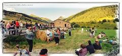 Pirineos -Conciertos en el Valle de Incles (Unos y Ceros) Tags: pirineos valledeincles valledeincles conciertos violinistasimonelambregts textura luz unosyceros 2016 lightroom nikond700 zaragons zaragoneses