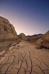 Grietas (Marco Soto Cáceres) Tags: alba amanacer grietas desierto lima peru tokina tokin1116 canon 760d t6s rioseco