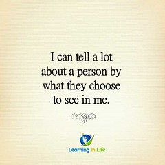 I Can Tell (learninginlife) Tags: choose person tell