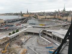 20160908_082035 (Gustav Svrd) Tags: slussen stockholm construction nya