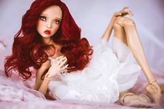 Margaery (Amadiz) Tags: popovy dolls little owl