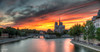 Sunset over Notre Dame de Paris (C@rlos@FC Photography) Tags: europe france hdpentaxda1685mm hdr paris îledefrance platinumheartaward
