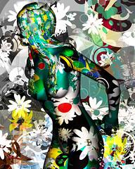 girl 1 (tuliofagim) Tags: tuliofagim graphicartist artistagrafico visualartist artistavisual