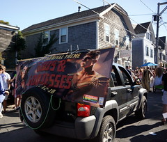 Carnival 2017 Theme, Provincetown MA (Boston Runner) Tags: carnival parade backtothe80s 2016 provincetown massachusetts costume ptown gods goddesses theme 2017 nextyear
