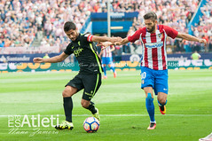 Atltico de Madrid (5-0) Sporting de Gijn (Esto es Atleti) Tags: temporada201617 atleti atleticodemadrid jornada4 ligasantander sporting sportingdegijon vicentecalderon carrasco