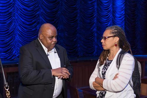 Wilheminia's War Screening at Howards Theater, Washington DC - Sept 14th, 2016