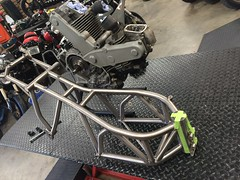 021 (REDMAXSPEEDSHOP.COM) Tags: mh900e ducati titanium frame carbon body redmax cafe racer