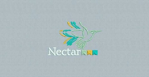 digitized #nectar - true flat rate embroidery digitizing - prices start at $5.99 per design. Email your artwork in pdf, jpg or png format to indiandigitizer@gmail.com. http://ift.tt/1LxKtC5 #FlatRateEmbroideryDigitizing #Indiandigitizer #embroiderydigitiz
