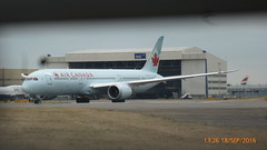 P1450564 C-FGEI Fin 838 B787-933 Dreamliner AC851 LHR-YYC at London Heathrow Airport (LJ61 GXN (was LK60 HPJ)) Tags: lhr londonheathrowairport egll aircanada boeing787 boeing7879dreamliner boeing7879 b787933 cfgei fin838 37174 407 789 b789 genx1b generalelectric ac851 aca851 aircanada851heavy