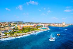 Curaao 2014 (Enrique.Kirchman) Tags: curaao sea mar ocean oceano playa beach cruise crucero summer verano isla
