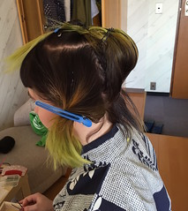 IMG_0405 (SALZ Tokyo) Tags: nihongami 日本髪 japanesehair