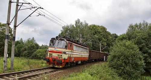 CD Cargo 230 055-6, Mírovka