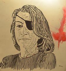 Mary Colvin (hamid_sul) Tags: home libertad freedom stop torture syria damascus hama  aleppo    freiheit                        daraa    zgrlk   wolno    idlib             libertatem     frihetlibert libert