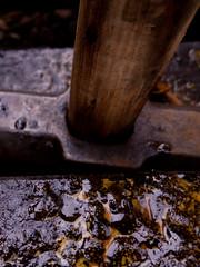 Working Parts (Gareth Shapiro) Tags: uk hammer machine oil dungeness effrafc